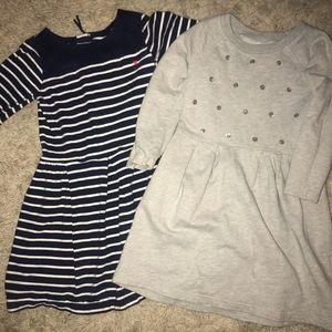 Girls 5t carters dresses